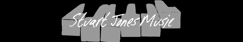 Stuart Jones Music