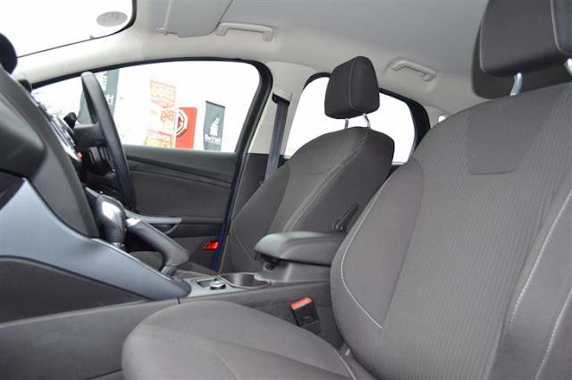 2014 Ford Focus Estate