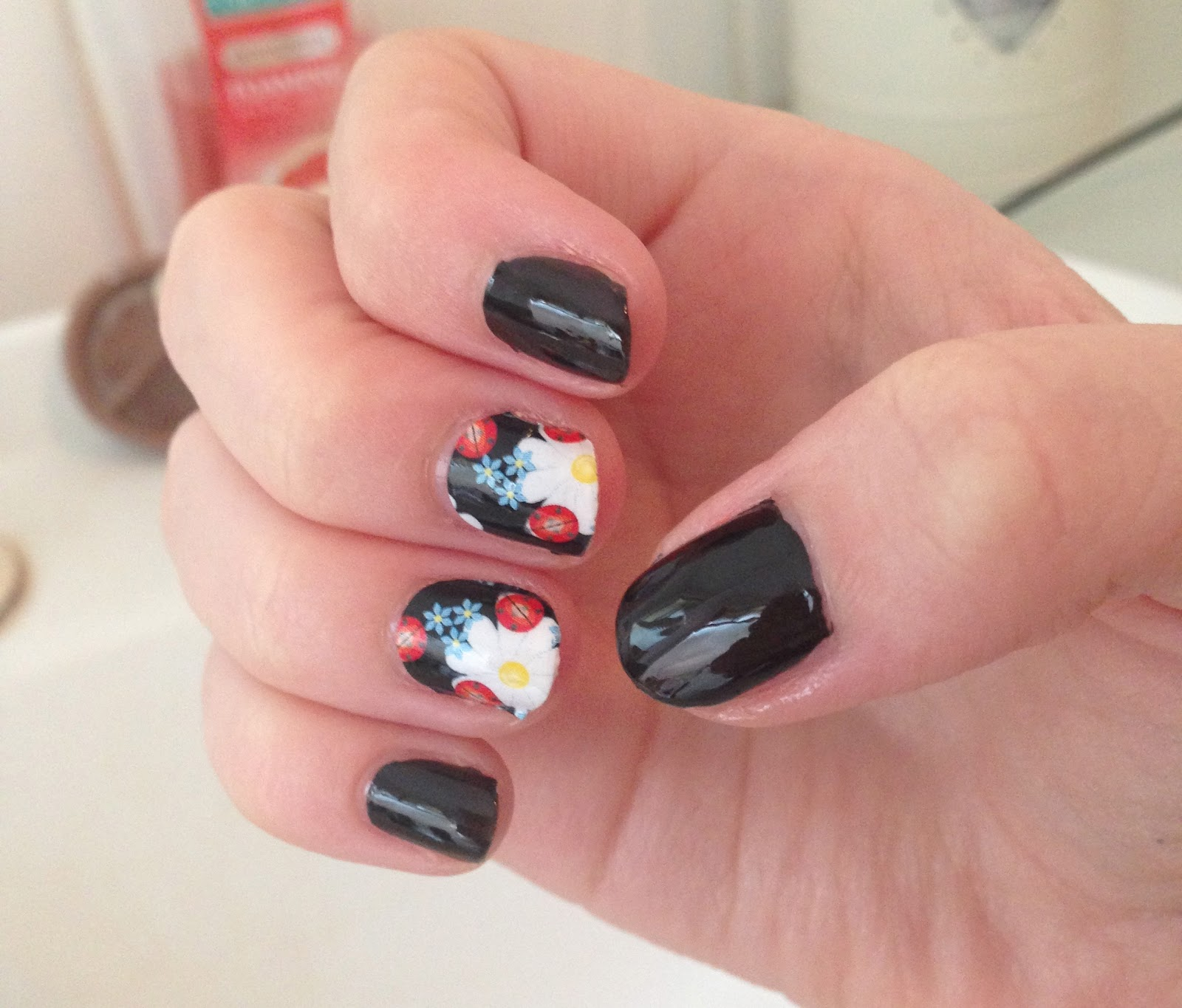 Born to Buy: The Best Nail Polish Strips Ever | OMG Nail Strips ...