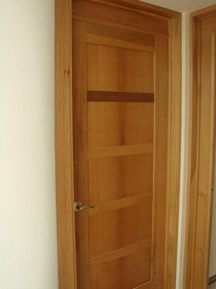Cocinas y muebles d j r puertas de alcoba - Puertas para muebles ...
