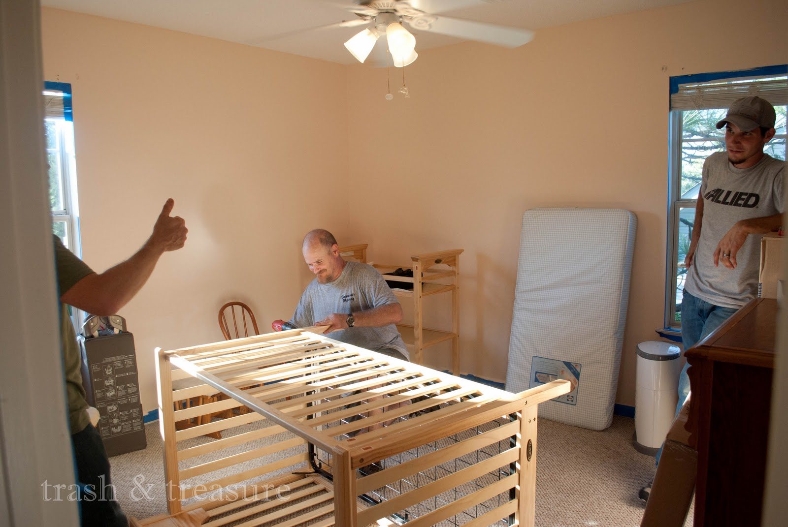 Patient Room Furniture Manufacturers