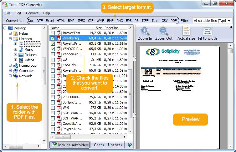 pdf file converter free download full version