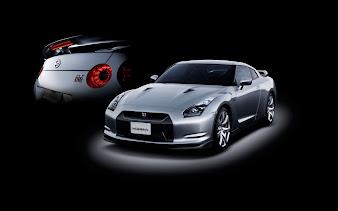 #4 Nissan Wallpaper