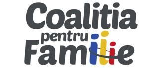 Coaliția pentru Familie solicită Parlamentului respingerea proiectului legii parteneriatului civil!