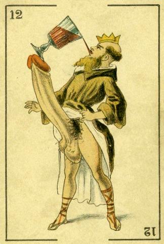 Mon blog historique : histoire, moeurs, société