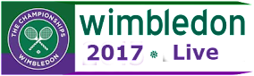 Wimbledon 2017 quarter-final semifinal final men's and women's final Live Streaming