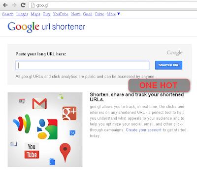 Gambar URL Shorteners 1