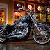 2015 Harley-Davidson Sportster Seventy-Two