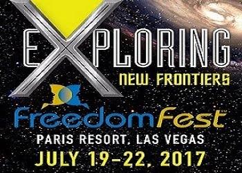 Freedom Fest 2017