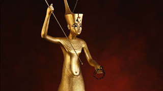 Tutankhamun Exhibition: The Return of the Pharaoh