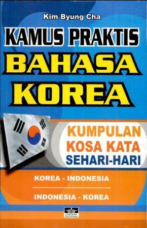 Kamus Bahasa Korea Selatan Terbaru