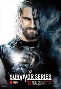 Wrestling News Center: WWE Survivor Series 2014 Results-STING ARRIVES