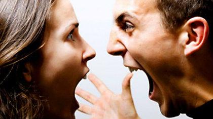 ¿Las discusiones acaban con una relación? - www.todoporamor.net