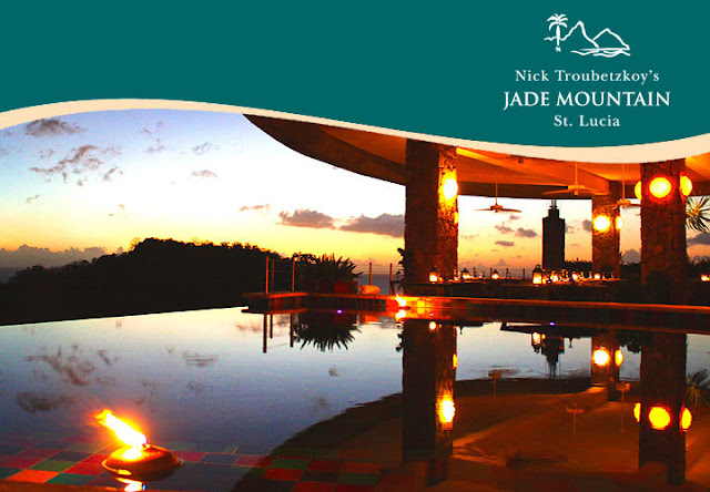 Jade mountain all inclusive deals