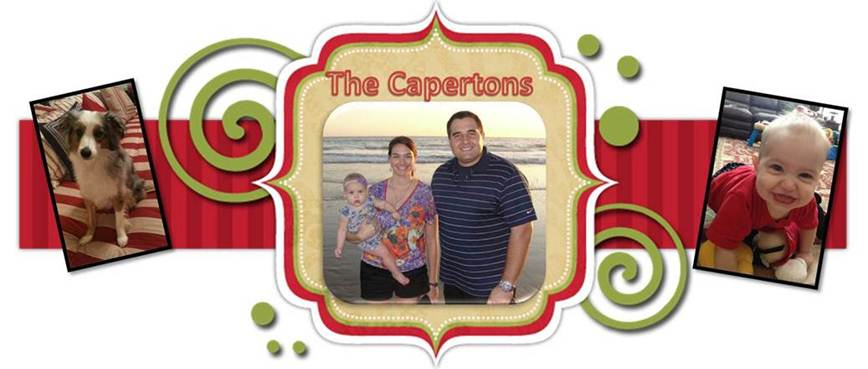 The Capertons
