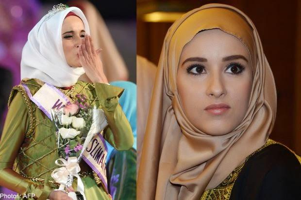 Ratu Cantik Muslimah