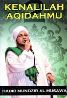 masuklah ke dalam islam secara kaffah