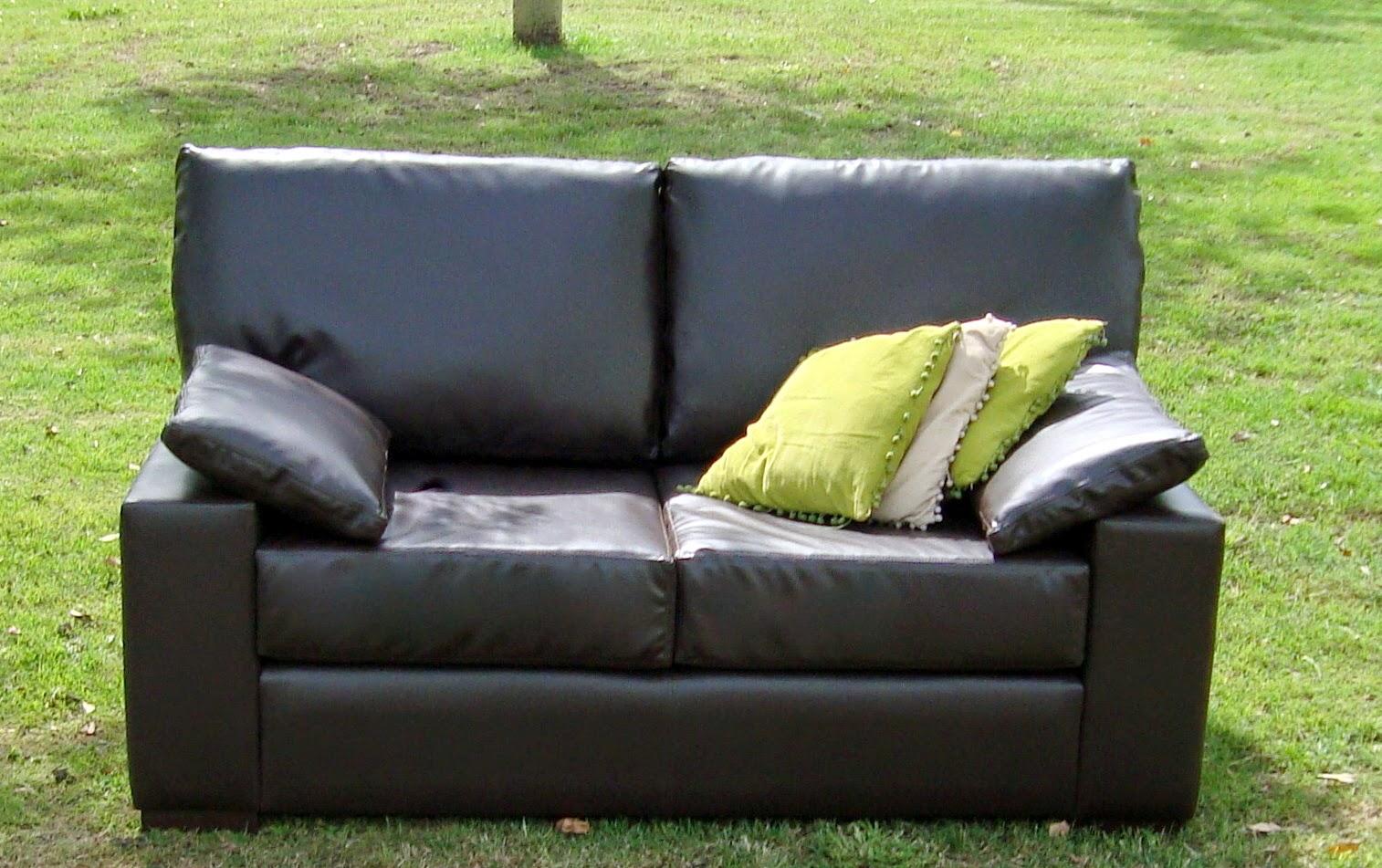 Brancaleone tapizados sofa pipa de 2 cuerpos for Tapizado de sofas