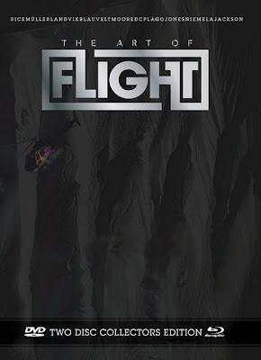 The Art of Flight (2011) 720p BRRip 498MB mkv subs español (SUBIDA A MIRRORUPLOAD)(NUEVOS LINKS)