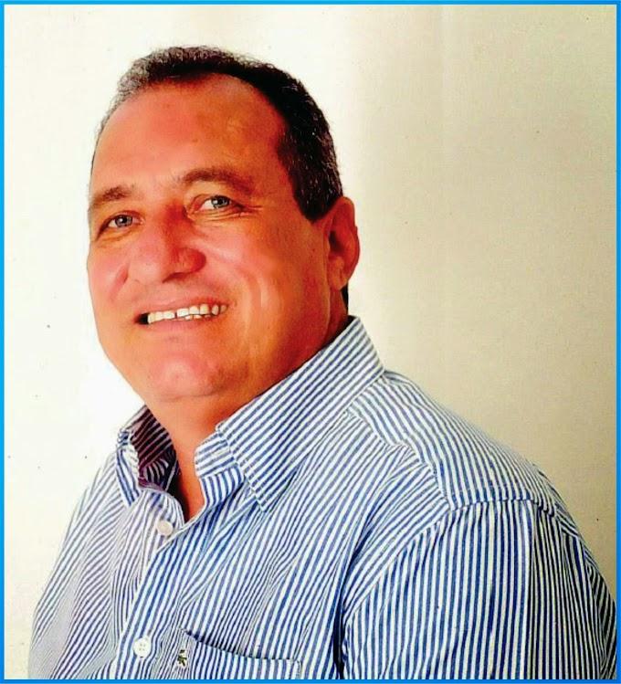 Aldeias Altas - Prefeito Tinoco dispõe de forte base de apoio para disputar reeleição
