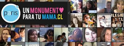 Un Monumento para tu Mamá