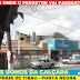 Os donos da calçada - rua Praia de Tibau - Ponta Negra