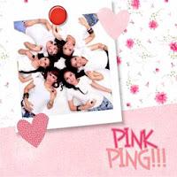 Pink Ping. Cinta Kedua