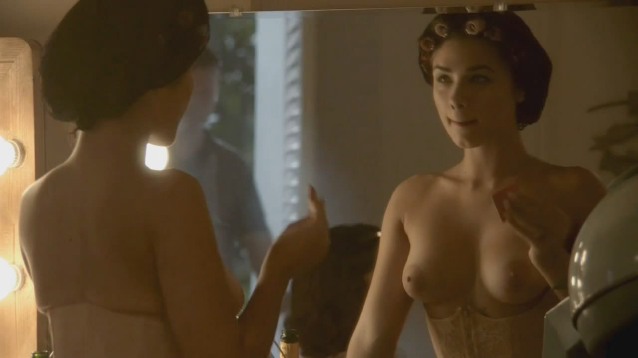 Sexiest episode of sex and the city