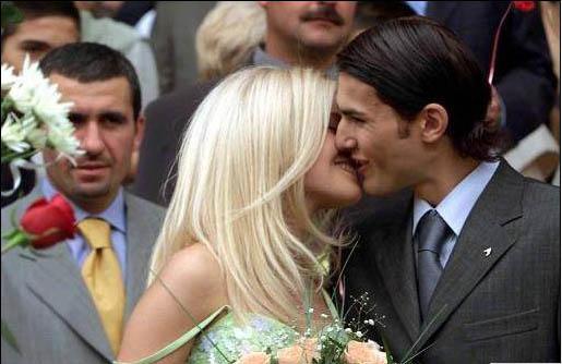 rumena matrimonio