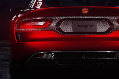 SRT Viper