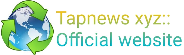 Tapnews.xyz :: Official Website