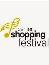 Center Shopping Festival