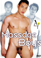Featured Asian Gay Porn:M.A.S.S.A.G.E. BOYS