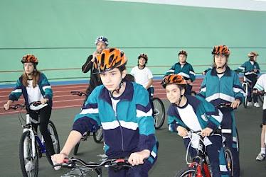 Madrid Comunidad Olímpica 2011. Ciclismo.