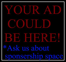 Sponsership Space!