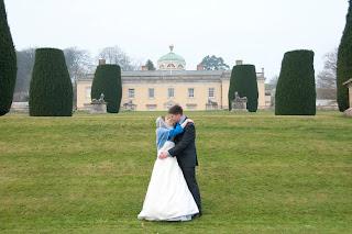 Wedding photography south molton