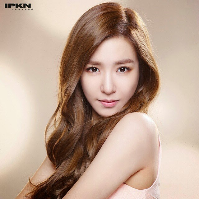 Snsd Tiffany 39 S Pretty Promotional Pictures For 39 Ipkn