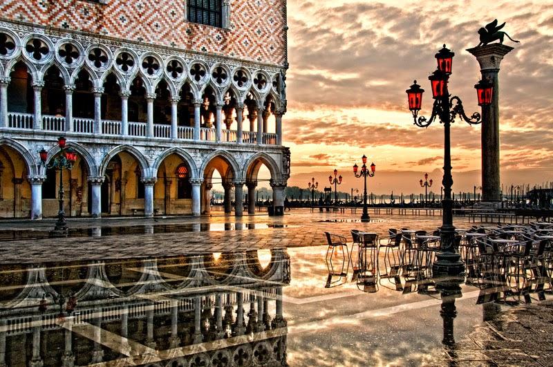 сан марко венеция
