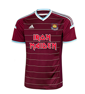 West Ham Jersey Numbers Nwa X Reader