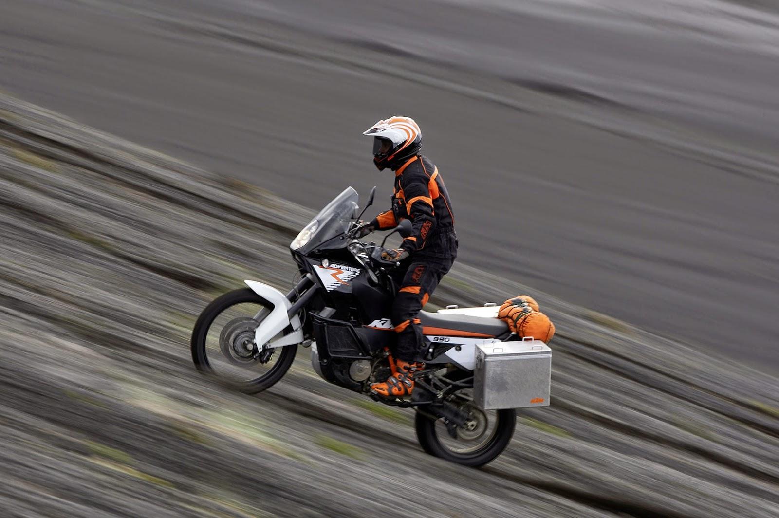 KTM 990 Adventure R Bikes HD  Images
