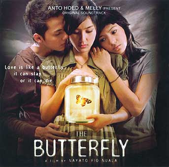 Melly Goeslow - Butterfly (feat. Andhika) MP3