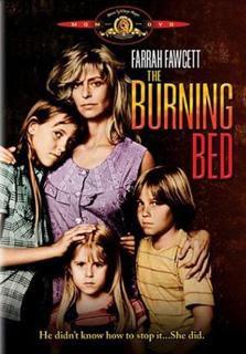 descargar The Burning Bed – DVDRIP LATINO