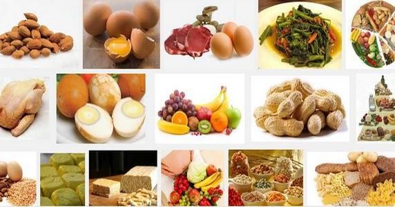 20 Macam Makanan Yang Cocok Untuk Diet