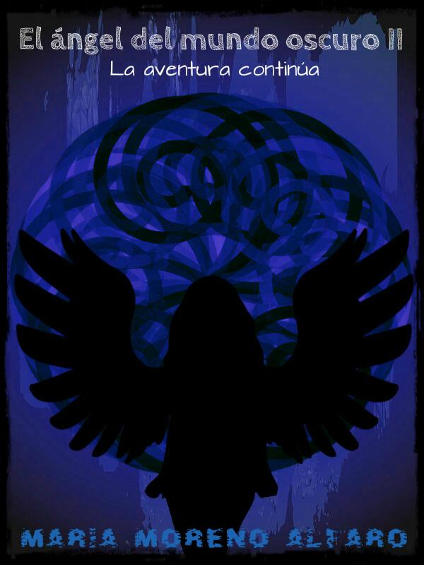 El Ángel del Mundo Oscuro II PDF