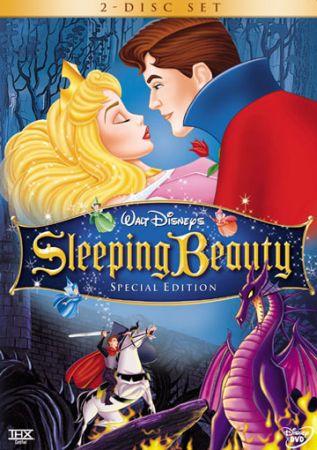 Angela's Anxious Life: Project Disney- Sleeping Beauty