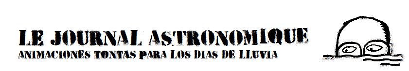 Le Journal Astronomique