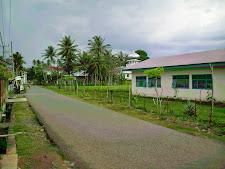 Pemandangan Gampong