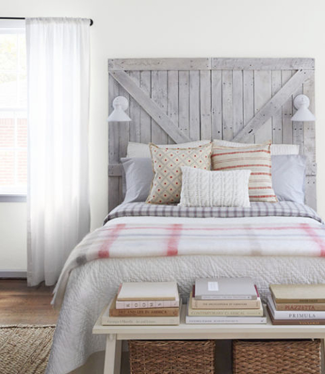 Design Trend: Plaid In Interiors