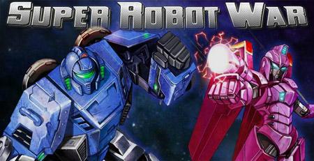 War robots online
