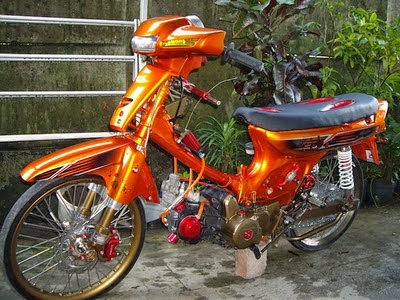 terbaru modifikasi astrea grand